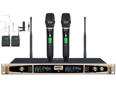 LS-601 双通道真分集式必威体育手机版本必威体育手机客户端