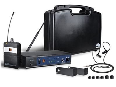 PR-110 单通道立体声监听系统