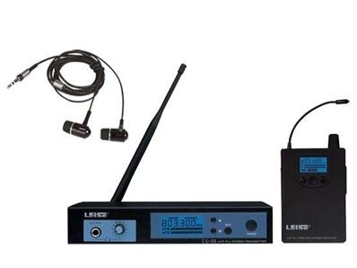 LS-90 UHF PLL立体声监听系统