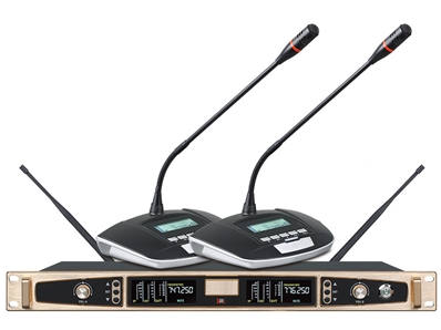 LS-601 双通道无线会议快三投注