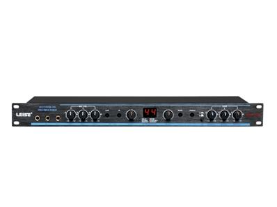 DSP-100 数字卡拉OK音频处理器