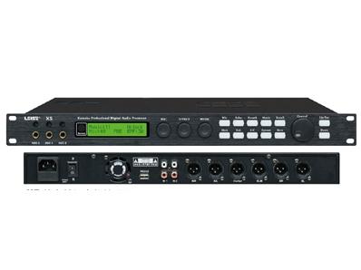 X5 数字卡拉OK音频处理器