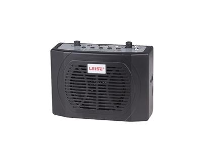 PS-05 腰包(随身讲)锂电扩音机