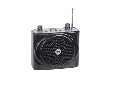 PS-10 腰包(随身讲)锂电扩音机